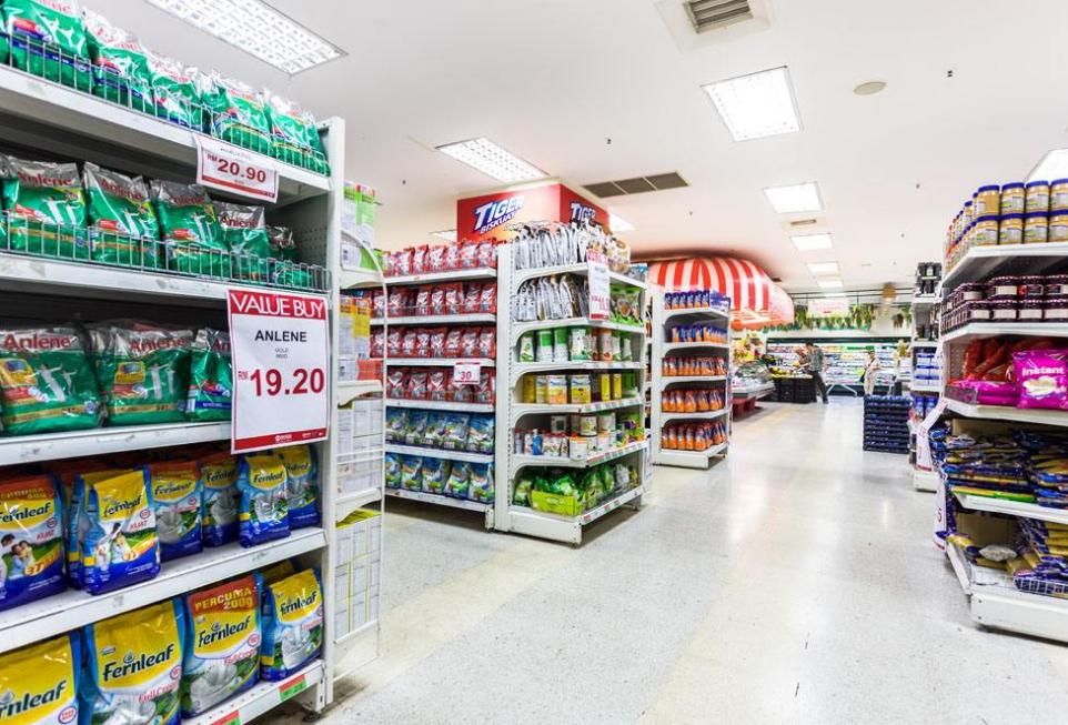 怎么样布置超市屋内风水?